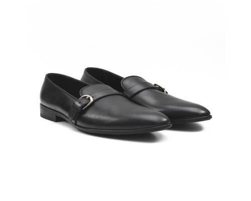 giày da bò nam cao cấp - minh châu