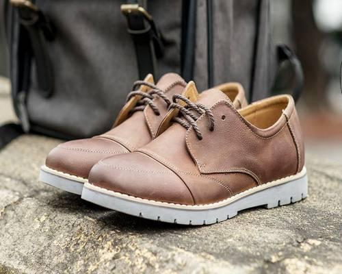 giày da bò nam cao cấp 2