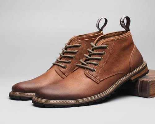 giày da bò nam cao cấp 3