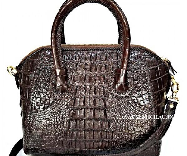 Cá Sấu Minh Châu - Địa chỉ uy tín, tin cậy để mua giỏ xách da cá sấu thật, giá tốt